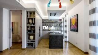 Smart solutions for living spaces - TM ITALIA