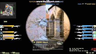 CS:GO Le[G]1on★lilisenok