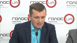 Штрафы и 10 лет тюрьмы: чем грозит украинцам закон о «тотальной украинизации»? (пресс-конференция)