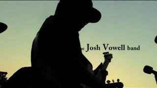 josh vowell band part one live ballard b3