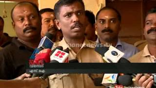 Police alarmed towards robbery in Sabarimala: thieves caught in Sannidhanam