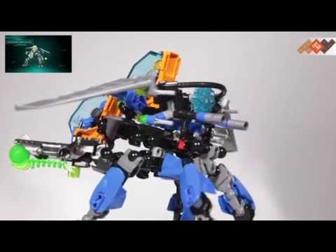 Игры Лего Фабрика Героев Вторжение из Бездны