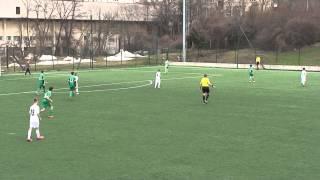 Футбол 11: Славия 2001 - ДАФ 2001 (Контрола)
