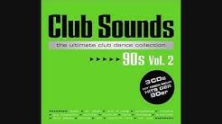 Club Sounds 90s Vol.2 - CD3