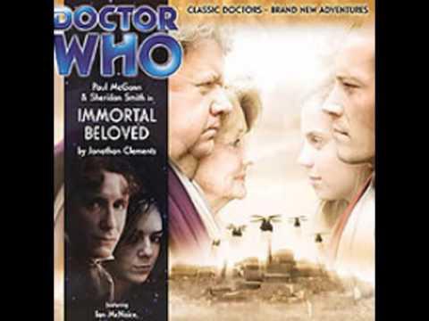 Doctor Who EDAs Arc - Series 1 (Audio)