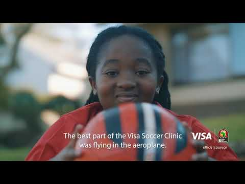 Anal Girl in Visa