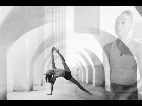 Laruga Glaser on Ashtanga Yoga, Personal Practice, Teaching, Fourth Series