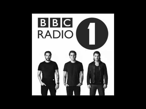 Swedish House Mafia BBC Radio 1 Take Over + guest mix from Deadmau5 (2/17/2012)