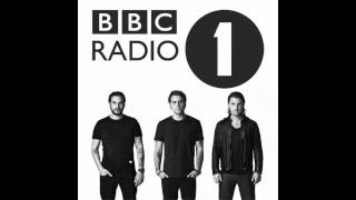 Swedish House Mafia BBC Radio 1 Take Over + guest mix from Deadmau5 (2/17/2012)