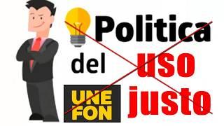 ¿EL FIN DE UNEFON ILIMITADO ESTÁ CERCA? | LUISKRILLERO1224