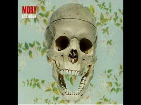 Moby - Bodyrock [dani konig remix]