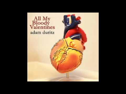O My Sweet Carolina  Adam Duritz Written  Ryan Adams