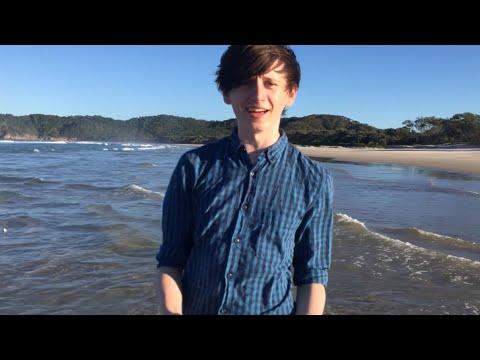 I'M IN AUSTRALIA!
