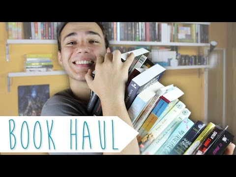 book-haul-|-abril-2015