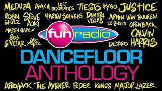 FUN RADIO 2020 I DANCEFLOOR ANTHOLOGY I THE BEST OF FUN RADIO