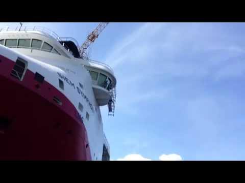 Scaffolding Shipyard