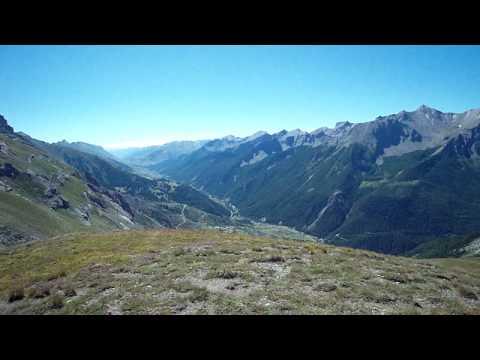 Barcelonnette - Col Mirandol