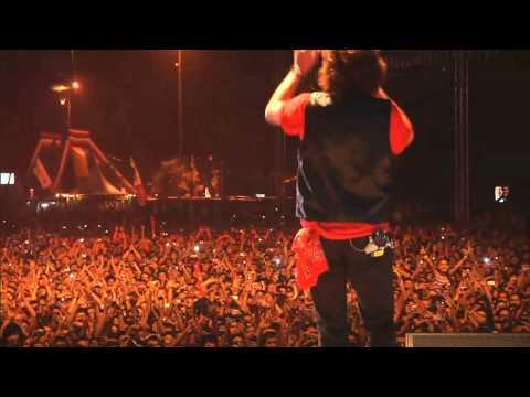 Mr Live in Jakarta