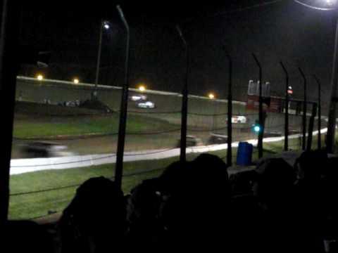 USMTS Deer Creek Speedway A Main Part 2