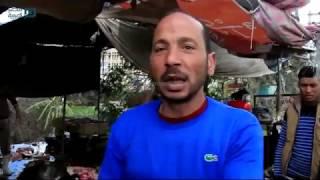 مصر العربية |  أسعار أكلات الغلابة الكرشة 30 جنية والكارع 90 جنية لحمة الرأس 50 جنية