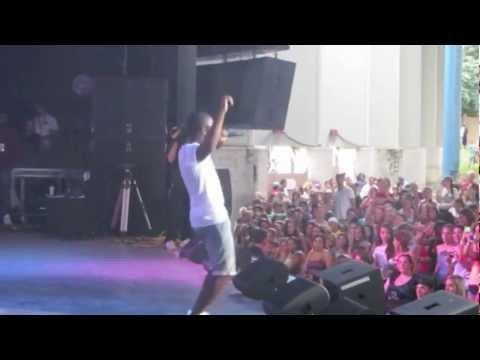 2011 Summer Rush