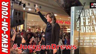 Jürgen Drews | Best of Tour | 04.11.2017 @City-Galery Siegen! König von Mallorca