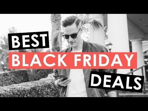 🔴 Best Black Friday Camera and Tech Deals 2017 — Top 10 Deals