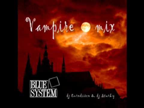 Blue System - Vampire Eurodisco Instrumental Mix