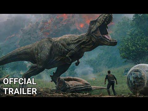 អន្តរាយអាណាចក្រសត្វដាយណូស័រ/Jurassic World: Fallen Kingdom