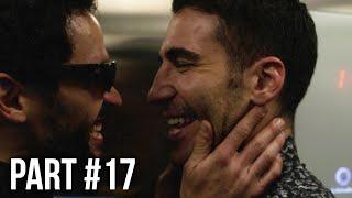 #17 Hertoni: Hernando + Lito + Dani   Sense8