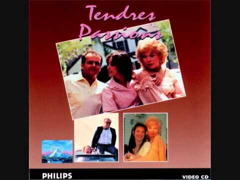 Musique de TENDRES PASSIONS  Remaster 2015