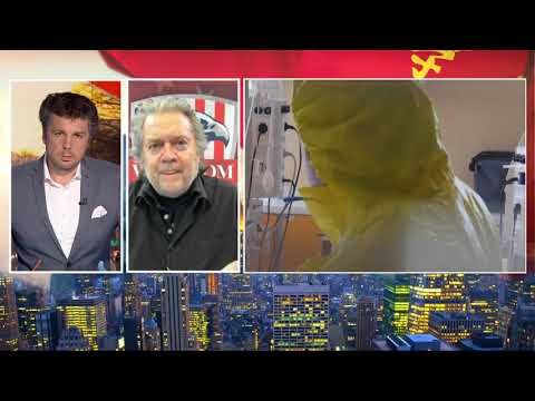 Steve Bannon | #WarRoomPandemic: Donald Trump, China and coronavirus