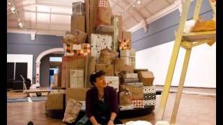 State Library Packages Installation, Paper and Pixel, Jean Kropper.mp4