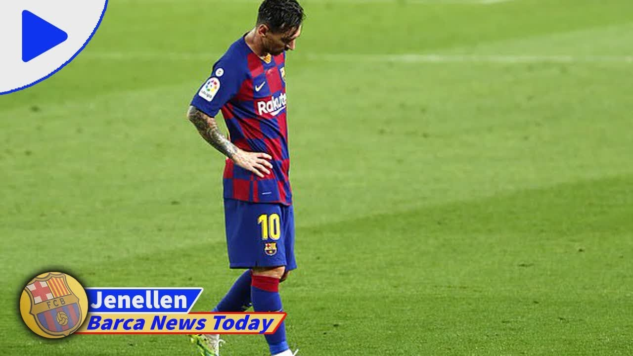 Barcelona boss Setien unsure he will take charge of Napoli ...
