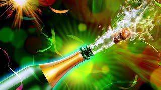 Новый год, Веселые Новогодние #Песни, Николай Юхименко и Анастасия Мендус