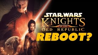 KOTOR Getting a REBOOT? New Leak! - The Know Game News