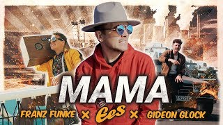 "EES x Franz Funke x Gideon Glock - ""MAMA"" (Official Video) #climatestrike"