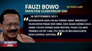 Download Video Pernyataan Kontroversial Pejabat Seputar Pemerkosaan MP3 3GP MP4
