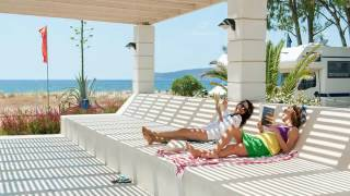 Camping Gythion Bay - Mavrovoúnion - Greece