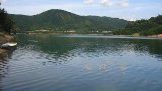 Озёра Сербии: искусственное озеро Газиводе