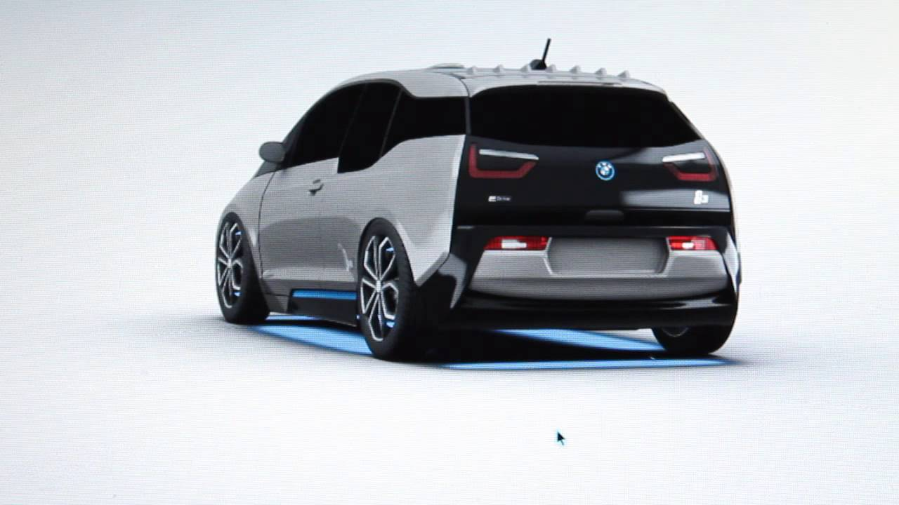 2016 extreme tuning bmw i3 overview youtube. Black Bedroom Furniture Sets. Home Design Ideas