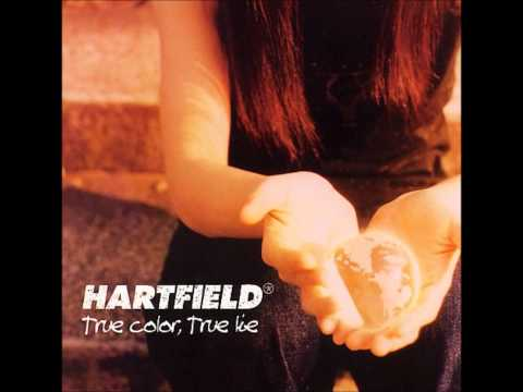 hartfield - blow away