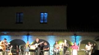Machapu en vivo - Casa Ofelia, Sestu