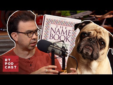 Illegal Names for Dogs - RT Podcast