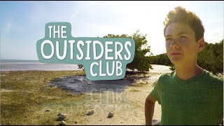 The Outsiders Club TV Sizzler