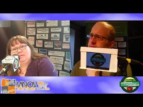 S2E7 12 Time saving tips, How much to plant for the year? Guest Greg Key TWVG Radio Show