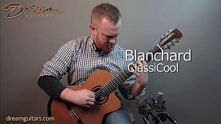Blanchard ClassiCool Brazilian & Cedar