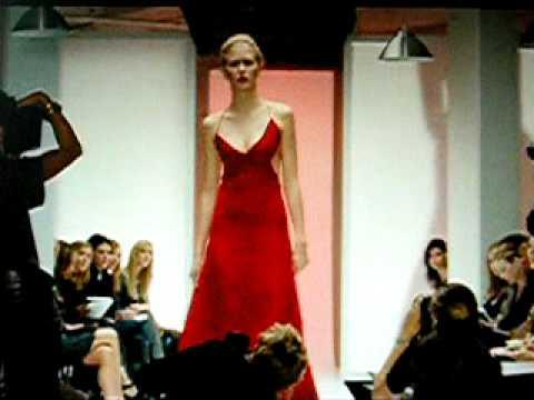 The Women - Fashion show scene