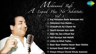BEST OF MOHAMMAD RAFI  OLD IS GOLD MOHAMMAD RAFI SONGS  मोहम्मद रफ़ी के सर्वश्रेष्ट हिन्दी गाने