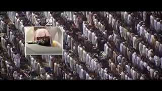 Sheikh Sudais Crying Emotional Dua 27 Ramadan 2012 دعاء ليلة 27 رمضان 1433 للسديس